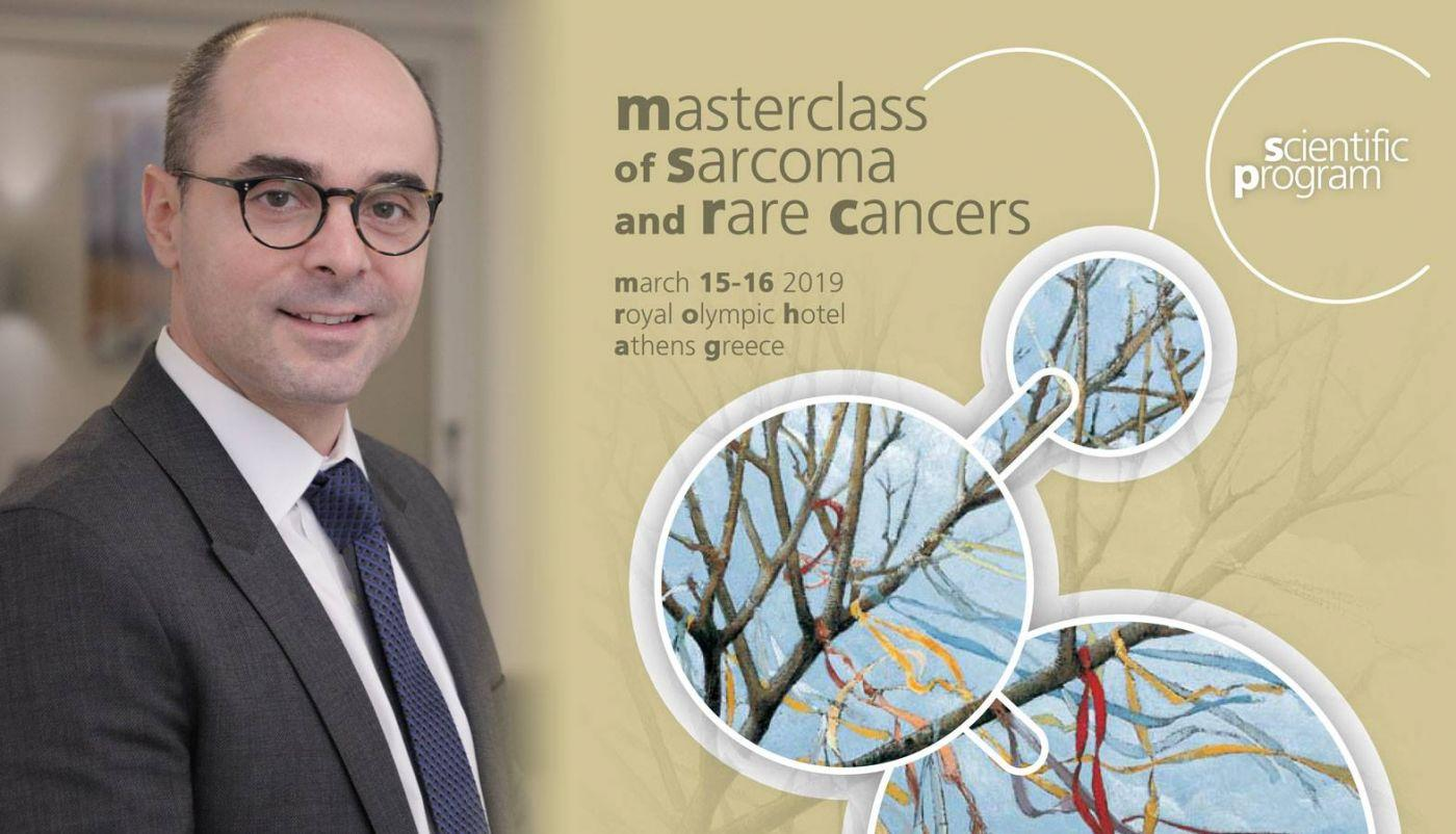 Masterclass of Sarcoma and Rare Cancers